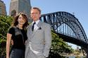 James Bond aka Daniel Craig promoting Casino Royale, Sydney, Aust